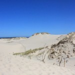 Rowerem wzdłuż wybrzeża – szlak latarni morskich – dzień 5
