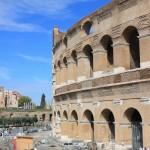 Włochy: Rzymskie Wakacje