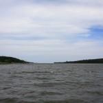 Rowerem wzdłuż wybrzeża – szlak latarni morskich – dzień 7