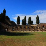 Włochy: Atrakcje zatoki Neapolitańskiej