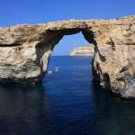 Malta: Wyprawa na Gozo