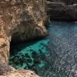 Malta: Gdzie jest najbliższa rajska plaża? Oczywiście na Comino!
