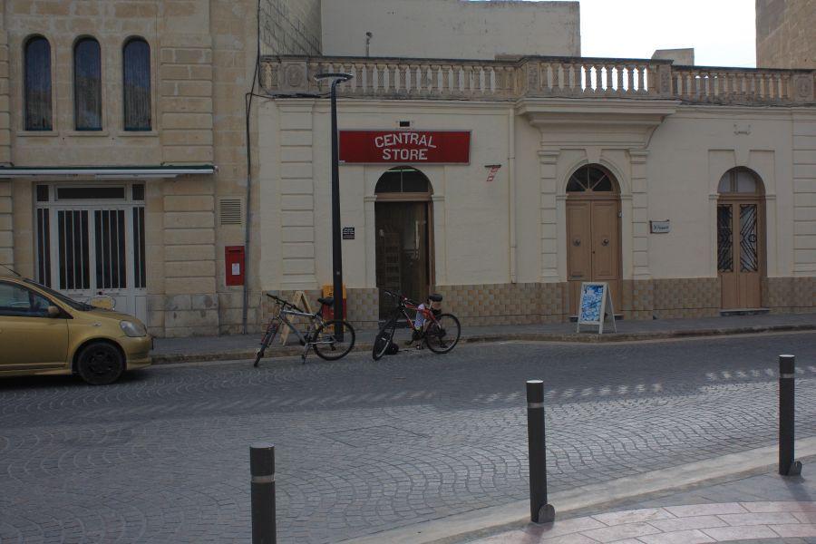 Gozo rowery