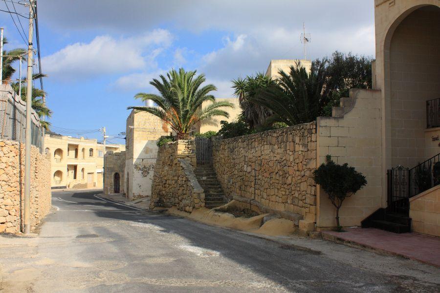 Malta sjesta