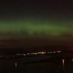 [Norwegia] Zorza polarna / Aurora
