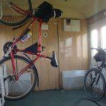 Jak przewieźć rower pociągiem w Polsce