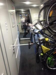 rower pendolino