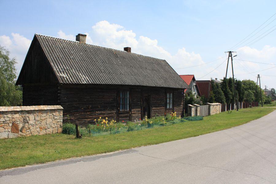świętokrzyska wieś