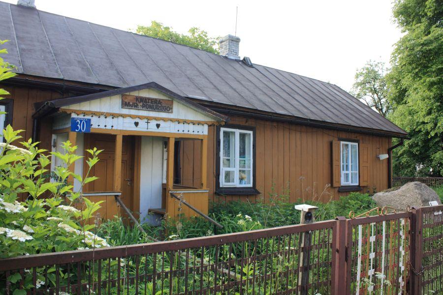 Janowice dom Panurego