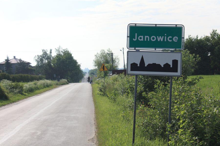Janowice