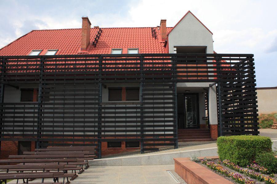 Michniór muzeum