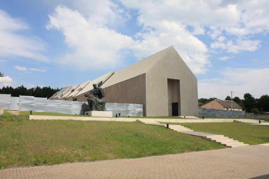 Michniów nowe muzeum