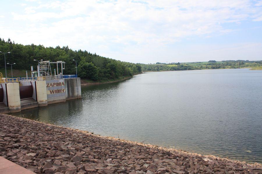 Zbiornik Wióry