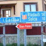 Dojazd do Gór Fogarskich – dzień 1