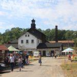 Dojazd do Gór Fogarskich – dzień 2